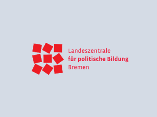 Logo des Landesinstitutes für politische Bildung Bremen