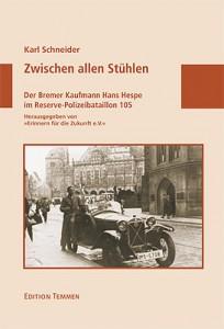 Coverbild des Buches Zwischen allen Stühlen